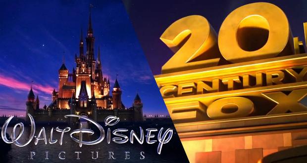 Disney confirma que adquiere el sector de películas y TV de 21st Century Fox Disney confirma que adquiere el sector de películas y TV de 21st Century Fox