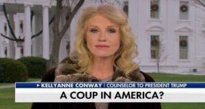 Se prepara un golpe en Estados Unidos, advierte Fox News