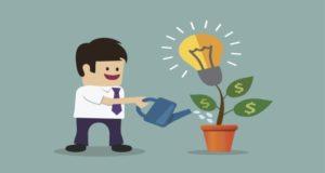 Un empresario que toma sus decisiones de negocio por simple intuición, puede dirigir a su empresa a situaciones financieras poco favorables
