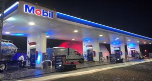 """Nuevas marcas de gasolinas contribuyen a modernizar infraestructura y a aumentar la """"seguridad energética"""" del país, afirma la Sener."""