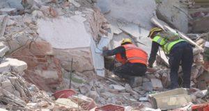 Gobierno entregó más de 7 mil 600 mdp a damnificados por sismos