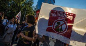 Ley de Seguridad no cumple estándares de derechos humanos: ONU