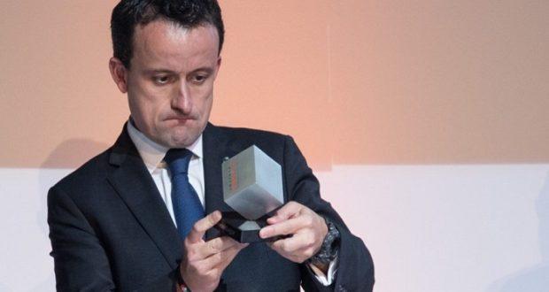 Mikel Arriola deja el IMSS; va por la candidatura del PRI en la CDMX