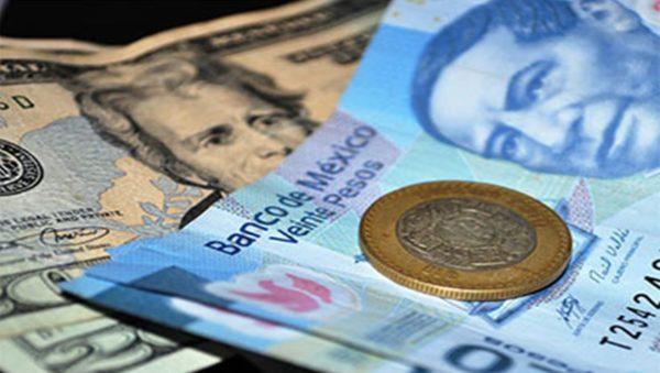 Elecciones 2018 acercarán al dólar al umbral de los 20 pesos: Peso reacciona al avance de reforma tributaria en EU