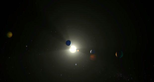 Dos exoplanetas fueron encontrados por la NASA usando inteligencia artificial creada por Google