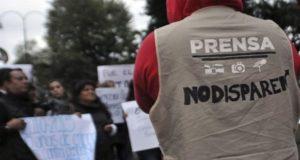 México: el segundo país más mortífero para los periodistas
