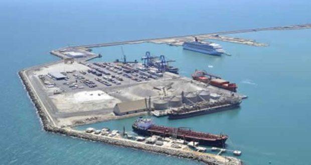 Hidrosur construye la primera plataforma de hidrocarburos privada del país