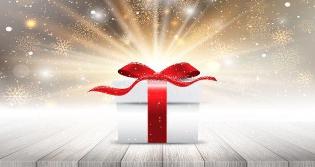 Regala a tus clientes un bonito detalle de Navidad para agradecer su preferencia y crear vínculos de lealtad más sólidos, a la ves que haces publicidad.