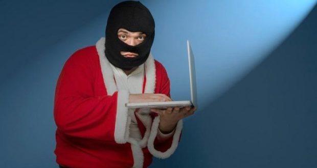 Diciembre es el mes más propicio para robo de información en empresas, ya que se reduce la seguridad y se relajan los sistemas de vigilancia.