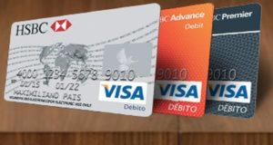 Alertan sobre mensajes fraudulentos de tarjetas bancarias bloqueadas de HSBC y pide la Condusef no proporcionar ningún tipo de información.