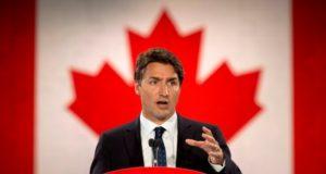 Emitiò Justin Trudeau emotivo mensaje a favor de las personas con discapacidad