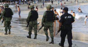 Doce ciudades de México se ubican entre las 50 más peligrosas del mundo