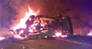 Hay al menos cinco estadounidenses entre las 10 víctimas fatales tras accidente en Acapulco