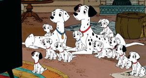 Estos fueron los perros más famosos por su debut en el cine