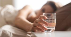 ¿Cuánta agua debería de beber el ser humano?