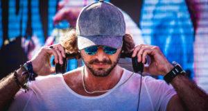 El mexicano Alan Salomon se suma al lineup del EDC 2018 en la CDMX