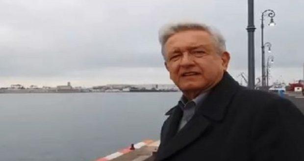 """TWP pide """"no tomar a broma"""" intervención rusa en elecciones de México"""