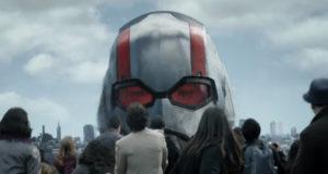 Se revela el primer tráiler de Ant-Man 2