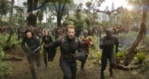 Directores desmienten teoría respecto a viajar en el tiempo en Avengers 4