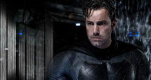 rumores apuntan que Ben Affleck podría dejar de ser Batman después de Suicide Squad 2