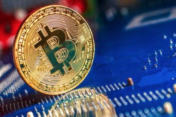 Valor del Bitcoin desciende 10 % ante la posibilidad de que Corea del Sur prohíba su uso
