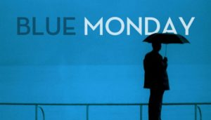 Blue Monday, tercer lunes de enero es el día más triste del año