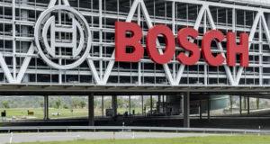 Innovación tecnológica en la agricultura creada por Bosch : Bosch logra crecimiento del 6.7% en 2017 y se prepara para conquistar la agricultura digital