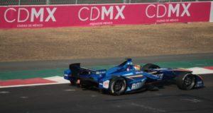 CDMX Formula E