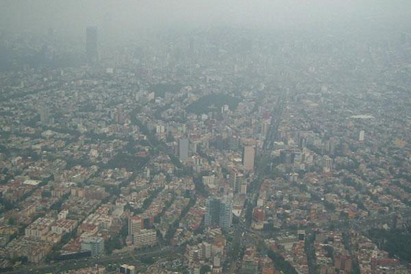 Advierten problemas de contaminación por falta de verificación vehicular
