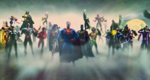 Warner Bros. contrata a una nueva persona que esté a cargo de las películas de DC Cómics