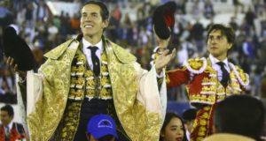 Diego Silveti y Andrés Roca Rey.