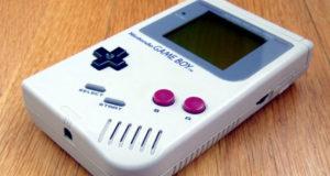 Habrá un lanzamiento del Game Boy, sin embargo, no fue desarrollado por Nintendo