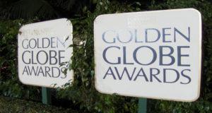 La septuagésima quinta edición de los Globos de oro se realizó ayer en Los Ángeles, California, en donde la prensa extranjera de Hollywood premió a lo mejor del cine y de la televisión en el año.