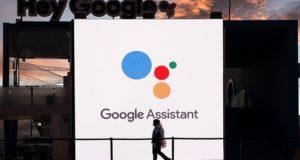 Google reveló los dispositivos donde se pude usar su asistente virtual #CES2018