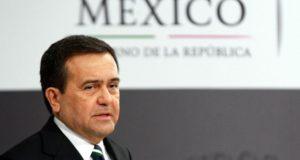 Ildefonso Guajardo viajó a Estados Unidos para reunirse con representantes de la negociación del TLCAN y lograr acuerdos de cara a la sexta ronda.