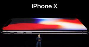 Reporte indica que Apple retirará este año el iPhone X del mercado