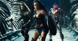 Warner Bros. realizará cambios de género de cine en las futuras películas de DC Cómics