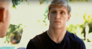 Youtuber Logan Paul regresa a la plataforma con un emotivo video sobre la prevención de suicidio