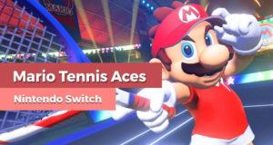 Las preguntas que más nos dejaron respectyo al pasado Nintendo Direct