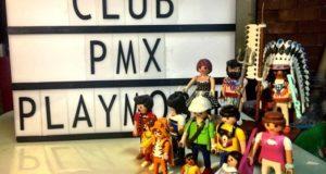 Mega Expo Playmo Aventuras llega a la Ciudad de México