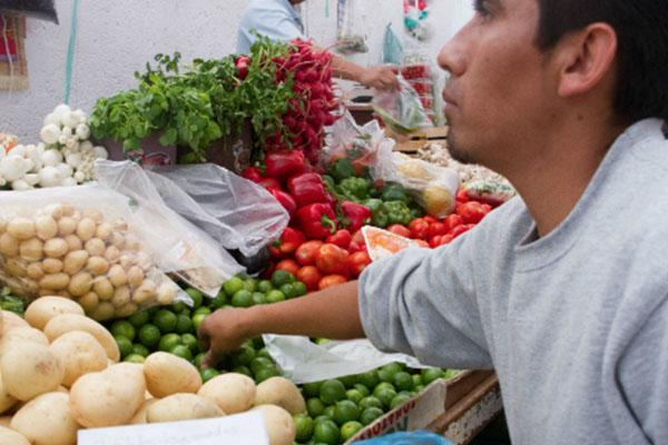 Los precios en México por los cielos: inflación alcanza máximo de 16 años