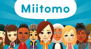 Miitomo cerrará su servicio a inicios de mayo