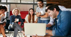 Generación Y busca un mnood de trabajo más flexible con beneficios y más tiempo libre