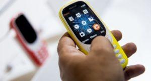 Estas son las formas en las que puedes adquirir el celular Nokia 3310