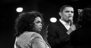La conductora, actriz y productora inspiró a miles tanto en televisión como en redes sociales con su esperanzador discurso que abordó el acoso sexual y el racismo.