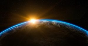 La Tierra alcanzó su punto más cercano al Sol al inicios del año