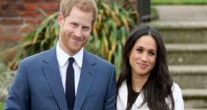 La amenaza de Trump si no es invitado a la boda del príncipe Harry