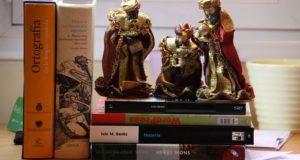 Estos son algunos libros que los Reyes Magos pueden regalar a los niños
