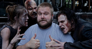 Kirkman habla sobre el futuro de la serie The Walking Dead