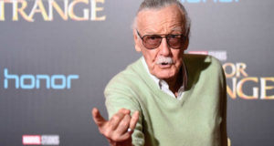 Stan Lee es culpado de haber realizado acoso sexual
